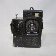 SOLD - Debrie Sept 35mm Movie Camera (No 01933)