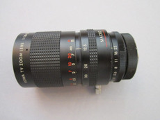 Kowa Macro Zoom 1.8/12.5 - 75mm C-Mount Lens (No 1362185)