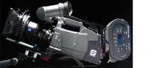 Viper LDK 7500 Digital Movie Camera Set | Venom Flashmag | Abakus EVF Extender