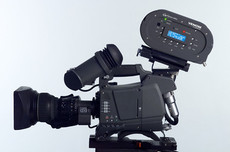 Viper LDK 7500 Digital Movie Camera Set | Venom Flashmag | Abakus EVF Extender (No 2)
