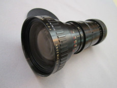 Angenieux 2.2/12-120mm C-Mount Zoom Lens (No 1270331)