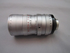 Angenieux 2.2/17-68mm C-Mount Zoom Lens (No 1132194)