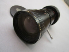 Angenieux 2.2/12.5-75mm C-Mount Zoom Lens (No 1309861) for 16mm Movie Camera