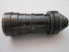 Angenieux 2.2/12.5-75mm C-Mount Zoom Lens (No 1161899 ) | Movie Camera Lens