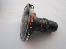 Wide Angle Lens | Century EXTREME Wide Angle Lens 1.8/35mm | C-Mount