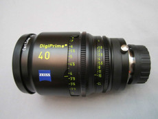 Zeiss Distagon DigiPrime Cine T1.5/40mm Cine Lens | 2K | B4 Mount | HD Lens | Zeiss Distagon | Zeiss Lenses