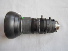 Canon 1.8/9.5-143mm B4-Mount MACRO Zoom Lens (No 20149) | Zoom Lens | Movie Camera Lens