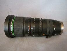 Canon Series II 1.4/7-105mm B4-Mount MACRO Zoom Lens (No 30177) | Zoom Lens | Movie Camera Lens
