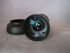 Canon 1.4/7.5-90mm B4-Mount MACRO Zoom Lens (No 12216) | Zoom Lens | Movie Camera Lens