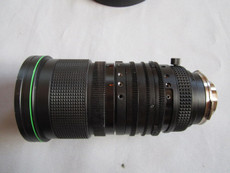 Canon 1.8/9.5-143mm B4-Mount MACRO Zoom Lens (No 67975) | Zoom Lens | Movie Camera Lens