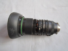 Canon 1.8/9.5-143mm B4-Mount MACRO Zoom Lens (No 60037) | Zoom Lens | Movie Camera Lens