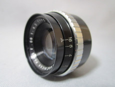 Angenieux Type U2 f.88/1:4.5mm Lens Aperture (No 372896) | Type U2 | Movie Camera Lens