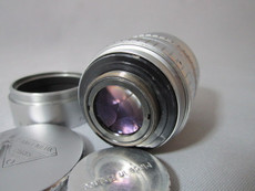 Angenieux M1 f0.95/25mm C-Mount Lens (No 462395) | C-Mount | Movie Camera Lens