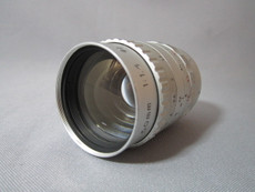 Super 16 | Kinotar 1.4/50mm C-Mount Lens (No 19097) | Movie Camera Lens | Vintage Movie Camera