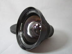 Cooke Speed Panchro 1.7/18mm Lens Arriflex Mount Lens (No 506872) | 35mm Lens |  Movie Camera Lens