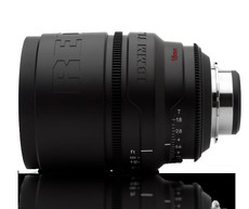 RED DigiPrime T1.8/18mm Cine Lens | PL Mount | HD Lens | Red Lenses