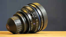 Zeiss CP2 T2.1/21mm Compact Prime Lens | PL Mount | HD Lens | 35mm Lens | Zeiss Lenses