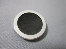 Original Swiss Paillard Bolex Turret Cap for C-Mount Lens | 16mm Camera Turret Cap