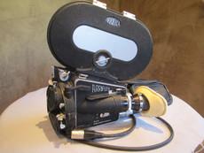 Arriflex ARRI-MB 16mm Movie Camera Package (No 498) | Vintage 16mm Movie Camera