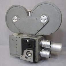 Maurer Model 150 16mm Movie Camera