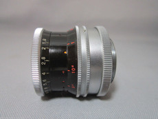 Super 16 Kern Switar AR H16 RX 1.8/16mm C-Mount Lens (No 1024084) | BMPCC Lens | Movie Camera Lens