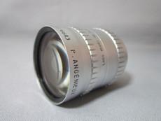 Angenieux 1.8/10mm C-Mount Lens (No 1136643)   Movie Camera Lens