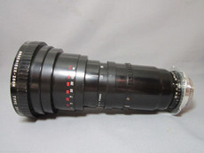 Angenieux 3.5/12-240mm PL Mount on Arri-Bayo Mount Zoom Lens (No 1435248) | Super 16 | BMPCC