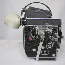 Bolex Rex 5 16mm Movie Camera (No 247832)