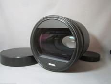 Anamorphic ISCO-Germany 1.9X Widescreen Cinema Lens | 35mm Movie Camera