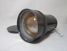 Super-16 Zeiss Vario Tevidon 2 / 18-90mm C-Mount Zoom Lens (No 4996) | BMPCC Lens