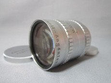 Angenieux 1.8/10mm C-Mount Lens (No 906447) | Movie Camera Lens