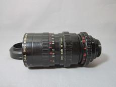 Super-16 Angenieux 2.2 / 17-68mm C-Mount Zoom Lens (No 1290769) | BMPCC Lens