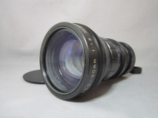 Super-16 Vidicon 1.5 / 22.5 - 90mm C-Mount Zoom Lens (No 80526) | BMPCC Lens