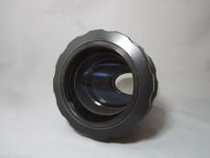 German Anamorphic 2x Widescreen Cinema Lens (No P132327)   35mm Movie Camera Lens