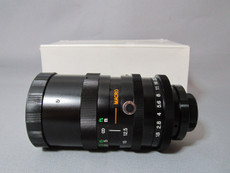 NEW Kowa Macro Zoom 1.8/12.5 - 75mm C-Mount Zoom Lens (No 936509)
