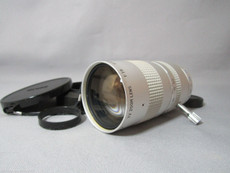Canon 1.8/12.5 - 75mm C-Mount Zoom Lens (No 781210)