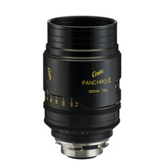 Cooke Panchro 135mm Lens