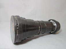 Super-16 Angenieux 3.5/12-240mm PL Mount and Arriflex Mount Zoom Lens (No 1145885) | Super 16 | BMPCC
