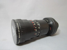 Small Compact Angenieux H16 2.2 / 12.5 - 75mm C-Mount Lens (No 1230823)  | Arri Mount