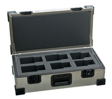 Cooke Panchro Aluminum Carrying Case