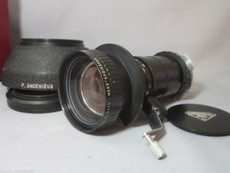 Angenieux H16 RX 2.2/12-120mm Zoom PL-Mount + Arriflex-Mount Lens (No 1263439)