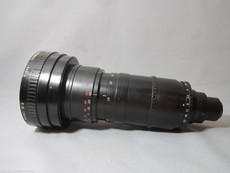 Super-16 Angenieux MONSTER 1.9 / 15 - 150mm C-Mount Zoom Lens (No 1211036) | 16mm Movie Camera