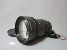 Super-16 Schneider Speed Variogon 1.8 / 18 - 90mm C-Mount Zoom Lens (No 14142214) | BMPCC Lens