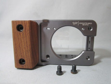CONTINEO BMPC Body Cage for Black Magic Camera | BMPC Cage
