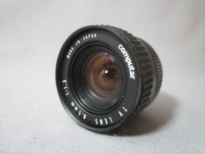 MINT GLASS Computar 1.3 / 8.5mm C-Mount Lens | CCTV Lens | Security Camera