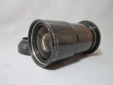 Cooke Taylor Hobson 1.9 / 78mm 38mm-Mount 35mm Lens (No 1097478) | BMPCC Lens