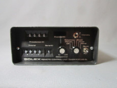 Bolex H16 EL Remote Control + Intervelometer Time Lapse Unit | 16mm Movie Camera