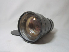 Super-16 Cosmicar 1.5 / 22.5 - 90mm C-Mount Zoom Lens (No 70831) | BMPCC Lens