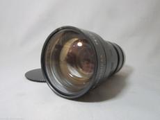 Super-16 Cosmicar 1.5 / 22.5 - 90mm C-Mount Zoom Lens (No 70831) | BMPCC Lens
