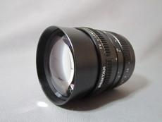 Super-16 Pentax Cosmicar 1.4 / 75mm C-Mount Lens | BMPCC Lens